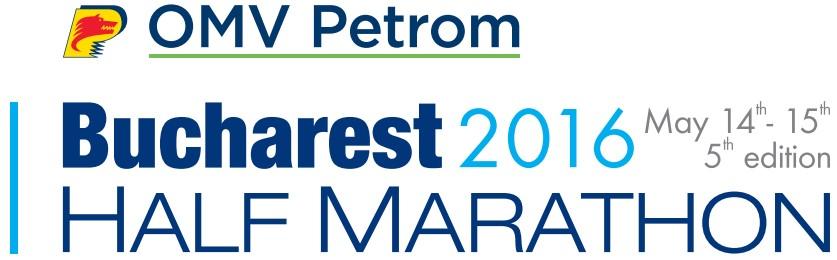 Semimaratonul Bucuresti OMV Petrom