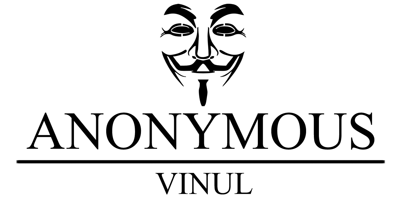 Vinul Anonymous